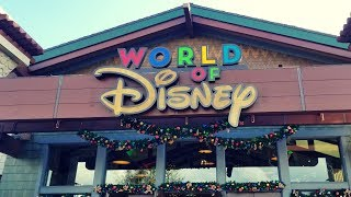 Disney Springs - Shopping, Dining, Entertainment