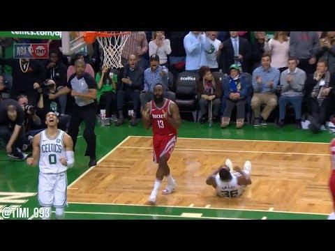 Marcus Smart Highlights vs Houston Rockets (13 pts, 6 reb, 5 ast, 2 stl, 3 blk)