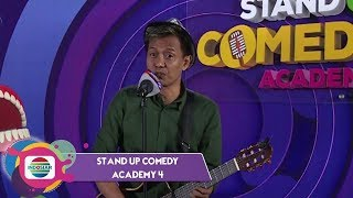Video Emang Jagonya Mudy Taylor dalam Musikal Komedi | Audisi SUCA 4 download MP3, 3GP, MP4, WEBM, AVI, FLV September 2018
