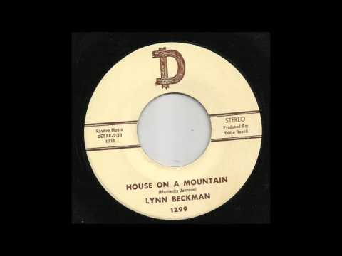Lynn Beckman - House On A Mountain
