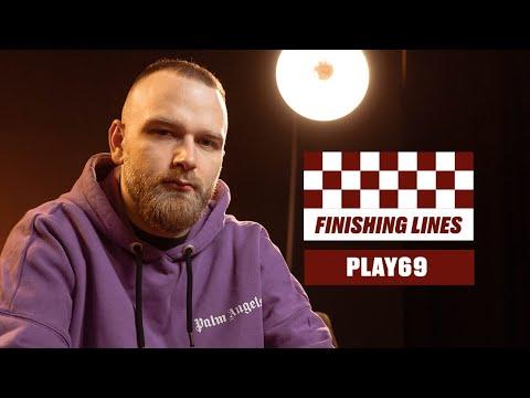 Wie gut kennt Play69 seine Lines? | FINISHING LINES