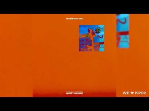 BewhY (비와이) (+) International Wave (Feat Talib Kweli) (Prod Keeproots)