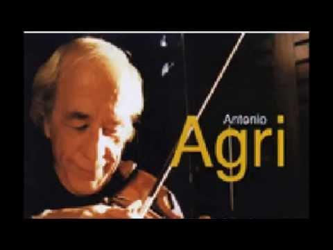 черные глаза - танго - ANTONIO AGRI