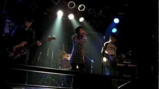 Kumico & The Blackthunder / 高円寺 Club Mission's V/松山クミコ G/野...
