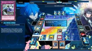 Gambar cover Yu-Gi-Oh Stream: CanisSkye vs. GunAngel