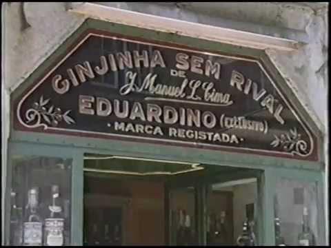 "Ciudades del Mundo ""Lisboa"""