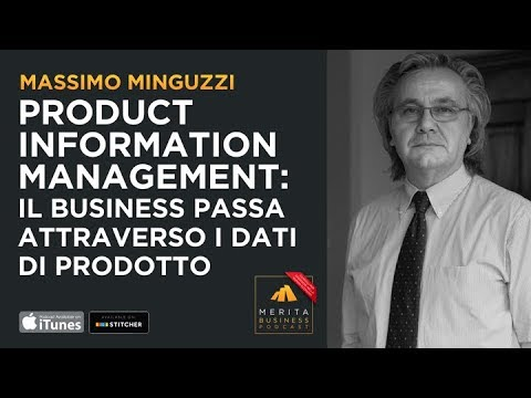Product Information Management: il business passa attraverso i dati di prodotto