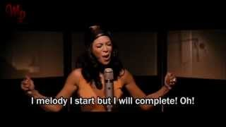 "Dreamgirls (2006) - ""Listen"" - Video/Lyrics (HD)"