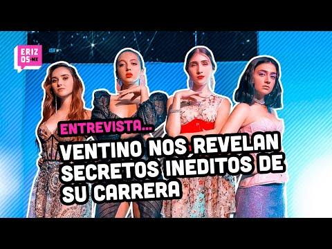 Las chicas de VENTINO nos revelan sus SECRETOS más íntimos | Erizos