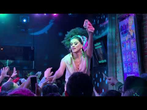 "Manila Luzon Performs ""Jump to It"""