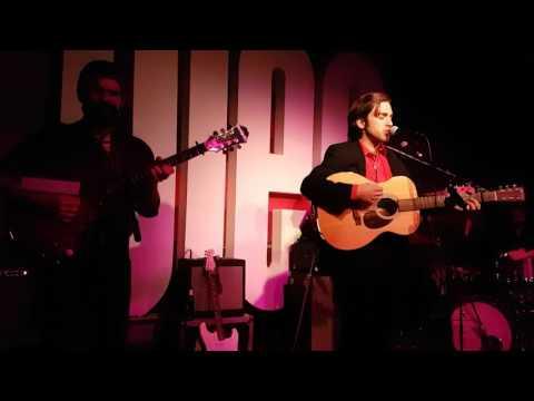 Andrew Combs - Better Way (The Glee Club, Birmingham)