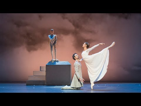 The Winter's Tale | 2017 | The National Ballet of Canada