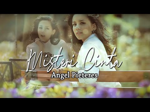 Angel Pieters - Misteri Cinta (Official Music Video Clip)
