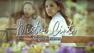 Download Angel Pieters - Misteri Cinta (Official Music Video Clip)