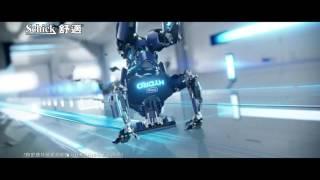 [香港廣告](2017)舒適 HYDRO 5 Premium(16:9) [HD]