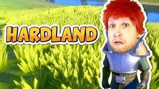 OPEN WORLD RPG! ✪ Hardland Early Access PC Gameplay - YouTube 2017