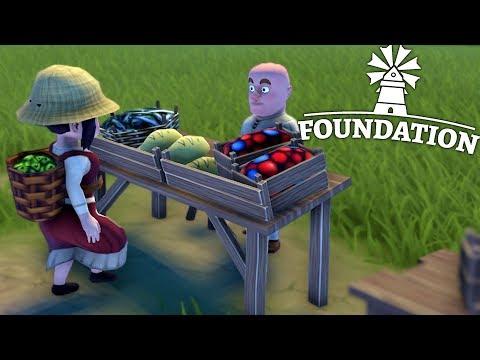 CONSTRUIRE VOTRE VILLAGE - Foundation #1 thumbnail