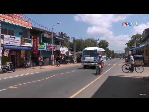 Kokuvil Town | Vanakkam Thainaadu Ep 212 | IBC Tamil TV