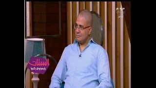 الستات مايعرفوش يكدبوا | المخرج ايهاب مصطفي يشرح كواليس فيلم فستان ملون