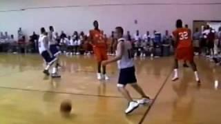 Carmelo Anthony (Baltimore Select vs Arizona Heat)