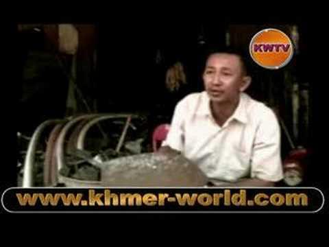 Khmer Metal Working