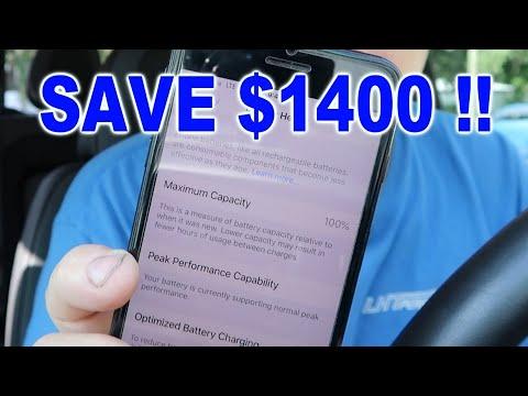 NEW PHONE COSTS- TUNING V- Log #6