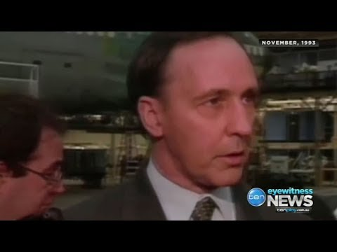 Australian PM Paul Keating once labeled Malaysian PM Dr Mahathir Mohamed 'recalcitrant'