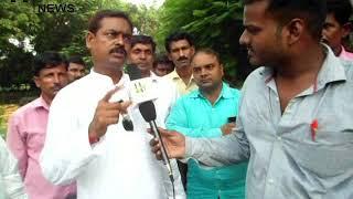 अखिल भारतीय आंगनवाड़ी कर्मचारी महासभा की बैठक तथा आमरण अनशन समाप्त || Hariom Times News