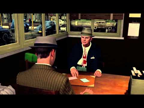 L.A. Noire: Racing for Pinks Achievement Guide