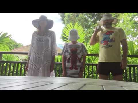 ПРИКОЛ! Семейное видео руководителя проекта SLIVKI.BY