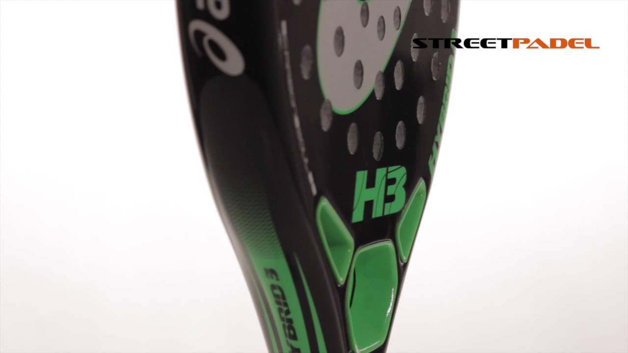 asics h3