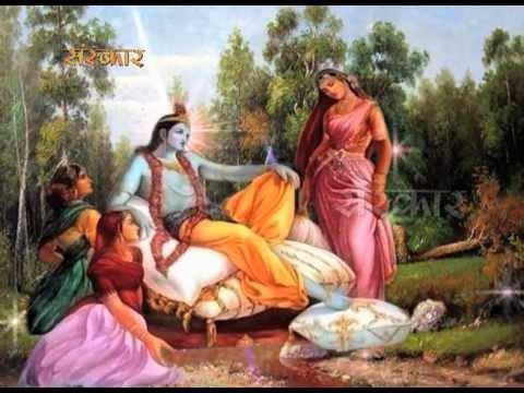Ni Main Kamli Hoi | Shyam Tharo Khatu Pyaro | Jaya Kishori