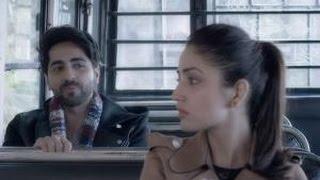 Yahin hoon main full video song | ayushmann khurrana, yami gautam, rochak kohli | review