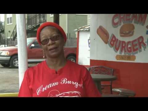 The Texas Bucket List - Cream Burger In Houston