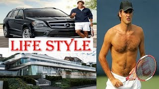 Roger Federer Biography | Family | Childhood | House | Net worth | Car collection | Life style