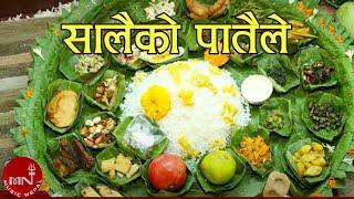 "Nepali Hit Classical Song || ""Salai Ko Pataile"" by Prem Raja Mahat/Surya Kumari & Pabitra Thapa"