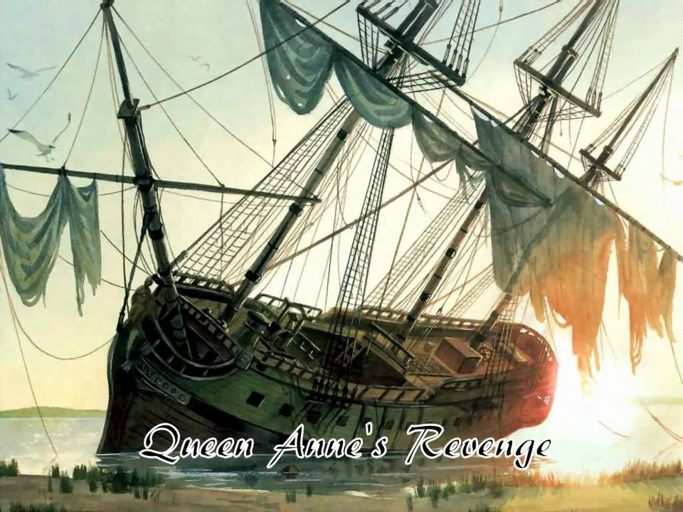 Famous Pirate Ships  YouTube