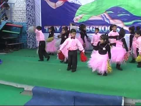66th Republic Day Celebration in Tiny Toys Group of Schools-