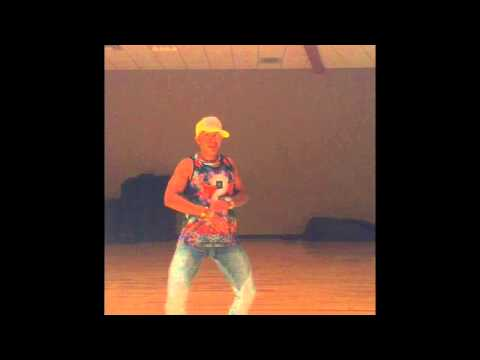 Choreo to - Pullover Remix by Kcee, Don Jazzy & Wiz Kid