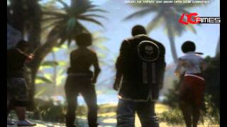 L1Games Gametest Dead Island [PC]
