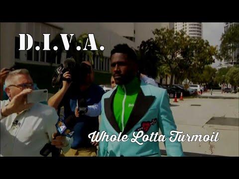 [UrinatingTree] D.I.V.A. - Whole Lotta Turmoil