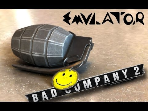 Battlefield Bad Company 2 MASE Emulator tutorial + DOWNLOADS SOURCEFORGE!