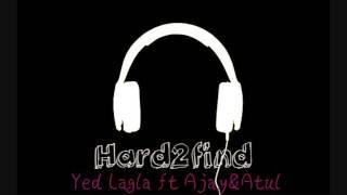 Euphony and Barnali Yed Lagle ft Ajay@Atul