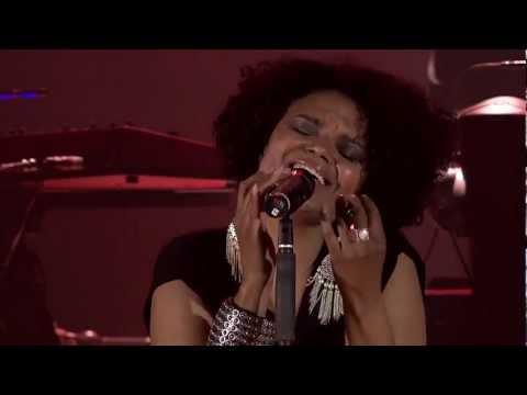 Schiller Feat  Kim Sanders  --  Let  Me  Love  You [[  Official  Live  Video  ]]  HD