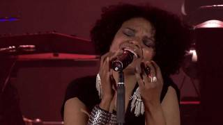 Schiller Feat  Kim Sanders  --  Let  Me  Love  You [[  Official  Live  Video  ]]  HD