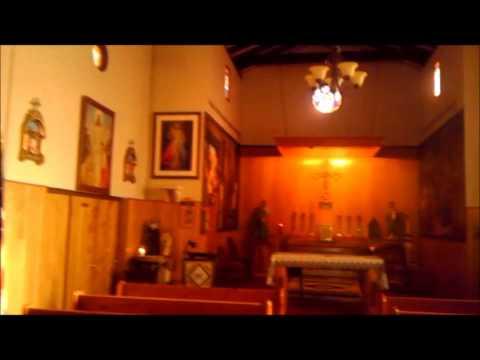 Asistencia (Mission) Santa Ysabel, California