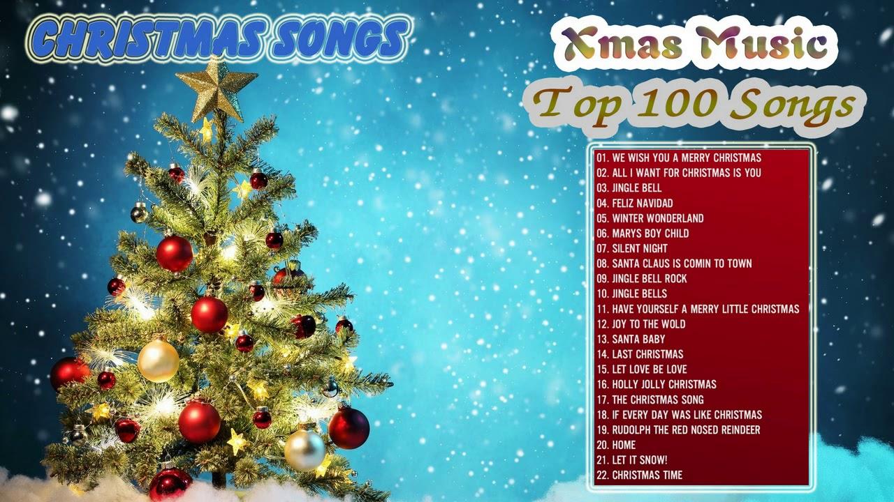 Canzoni Di Natale In Inglese.Canzoni Di Natale Inglese 2018 Le Piu Belle Canzoni Di Natale In Italiano Musica Natalizia 2018
