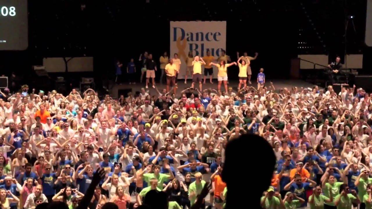 Marvelous DanceBlue 2011 Finale   University Of Kentucky [High Definition]   YouTube