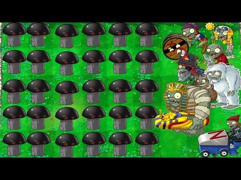 TEWTIY'S MEGA STREAM - PLANTS VS ZOMBIES 2 (OVERPOWERED STRATEGIES)