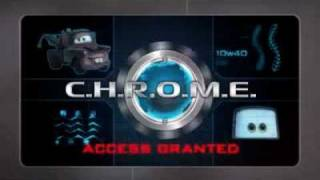 Baixar Cars 2 - Welcome Trailer